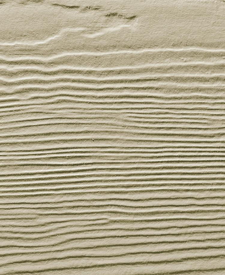 Sandstone Beige Siding